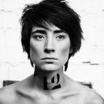 фото Тату Земфиры от 20.02.2018 №020 - Tattoos of Zemfira - tattoo-photo.ru