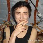 фото Тату Земфиры от 20.02.2018 №021 - Tattoos of Zemfira - tattoo-photo.ru