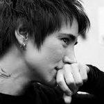 фото Тату Земфиры от 20.02.2018 №024 - Tattoos of Zemfira - tattoo-photo.ru