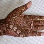 фото мехенди на руке от 10.03.2018 №044 - mehendi on hand - tattoo-photo.ru