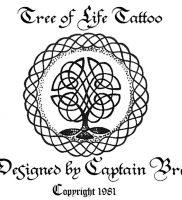 фото тату древо жизни от 09.01.2018 №124 — tattoo tree of life — tattoo-photo.ru