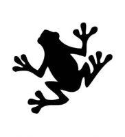 фото тату лягушка от 08.01.2018 №125 — tattoo frog — tattoo-photo.ru