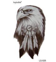 фото тату ястреб от 27.01.2018 №005 — tattoo hawk — tattoo-photo.ru