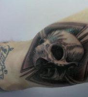 фото тату ястреб от 27.01.2018 №006 — tattoo hawk — tattoo-photo.ru