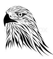 фото тату ястреб от 27.01.2018 №008 — tattoo hawk — tattoo-photo.ru