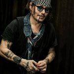 фото Тату Джонни Деппа от 15.04.2018 №010 - Tattoo Johnny Depp - tattoo-photo.ru