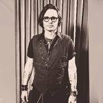 фото Тату Джонни Деппа от 15.04.2018 №030 - Tattoo Johnny Depp - tattoo-photo.ru
