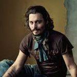 фото Тату Джонни Деппа от 15.04.2018 №035 - Tattoo Johnny Depp - tattoo-photo.ru