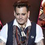 фото Тату Джонни Деппа от 15.04.2018 №036 - Tattoo Johnny Depp - tattoo-photo.ru
