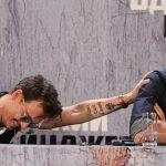 фото Тату Джонни Деппа от 15.04.2018 №040 - Tattoo Johnny Depp - tattoo-photo.ru