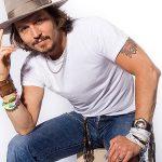 фото Тату Джонни Деппа от 15.04.2018 №050 - Tattoo Johnny Depp - tattoo-photo.ru