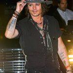 фото Тату Джонни Деппа от 15.04.2018 №051 - Tattoo Johnny Depp - tattoo-photo.ru