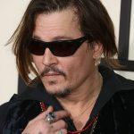 фото Тату Джонни Деппа от 15.04.2018 №056 - Tattoo Johnny Depp - tattoo-photo.ru