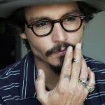 фото Тату Джонни Деппа от 15.04.2018 №059 - Tattoo Johnny Depp - tattoo-photo.ru