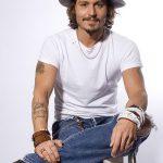 фото Тату Джонни Деппа от 15.04.2018 №075 - Tattoo Johnny Depp - tattoo-photo.ru