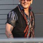 фото Тату Джонни Деппа от 15.04.2018 №091 - Tattoo Johnny Depp - tattoo-photo.ru