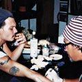 фото Тату Джонни Деппа от 15.04.2018 №092 - Tattoo Johnny Depp - tattoo-photo.ru