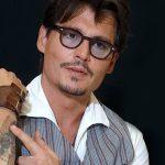 фото Тату Джонни Деппа от 15.04.2018 №097 - Tattoo Johnny Depp - tattoo-photo.ru