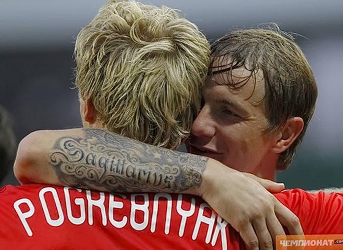 фото Тату Романа Павлюченко от 14.04.2018 №002 - Roman Pavlyuchenko - tattoo-photo.ru