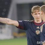 фото Тату Романа Павлюченко от 14.04.2018 №019 - Roman Pavlyuchenko - tattoo-photo.ru