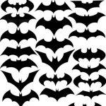 фото Эскизы тату летучая мышь от 11.04.2018 №025 - Sketches bat tattoo - tattoo-photo.ru