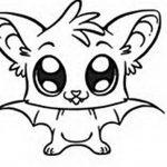 фото Эскизы тату летучая мышь от 11.04.2018 №026 - Sketches bat tattoo - tattoo-photo.ru