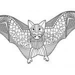 фото Эскизы тату летучая мышь от 11.04.2018 №031 - Sketches bat tattoo - tattoo-photo.ru