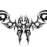 фото Эскизы тату летучая мышь от 11.04.2018 №080 - Sketches bat tattoo - tattoo-photo.ru