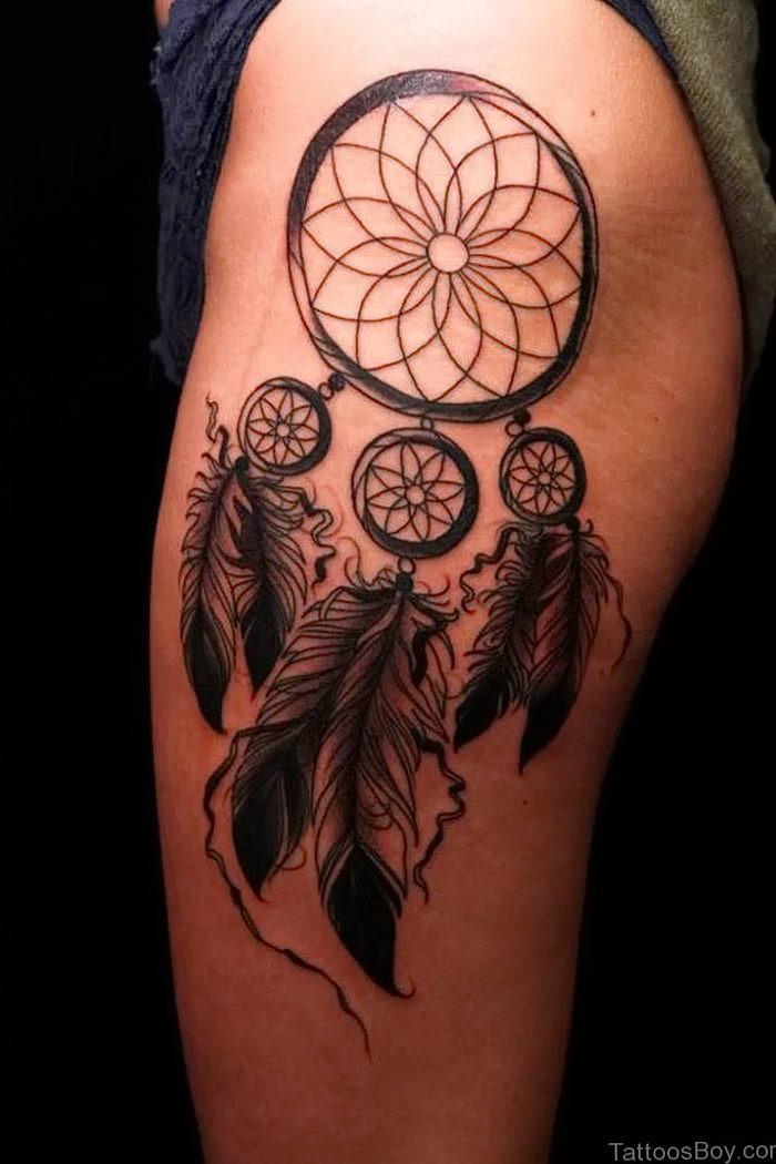 тратить деньги фото татуировок ловец снов без