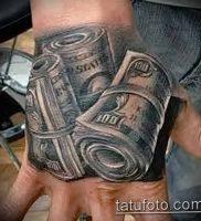 фото тату в стиле чикано от 08.04.2018 №120 — Chicano style tattoo — tattoo-photo.ru