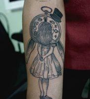 фото тату геометрия от 11.04.2018 №121 — tattoo geometry — tattoo-photo.ru