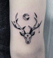 фото тату геометрия от 11.04.2018 №123 — tattoo geometry — tattoo-photo.ru