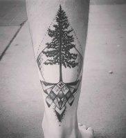 фото тату геометрия от 11.04.2018 №128 — tattoo geometry — tattoo-photo.ru