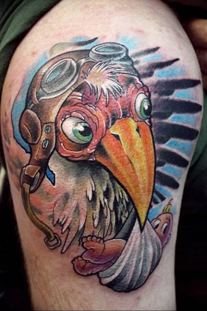 штукатурка зависимости фото татуировок с аистом складываем противень