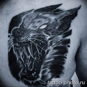 opera25.07.2016 , 10:58:22#werewolftattoo • Ôîòî è âèäåî íà Instagram — Opera