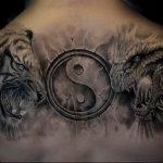 Фото татуировки дракон от 24.09.2018 №014 - dragon tattoo - tattoo-photo.ru