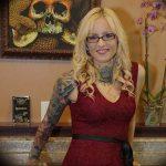 Фото татуировки дракон от 24.09.2018 №134 - dragon tattoo - tattoo-photo.ru