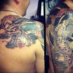 opera14.10.2015 , 12:07:54#tattoodragon • Ôîòî è âèäåî íà Instagram — Opera