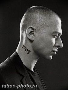 фото рисунка тату Оксимирона 30.11.2018 №007 - tattoo Oksimiron - tattoo-photo.ru