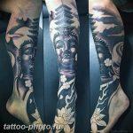 фото рисунка тату буддийские 30.11.2018 №016 - Buddhist tattoo picture - tattoo-photo.ru