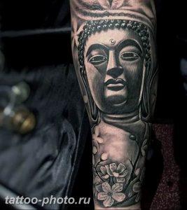 фото рисунка тату буддийские 30.11.2018 №043 - Buddhist tattoo picture - tattoo-photo.ru