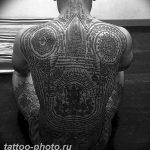 фото рисунка тату буддийские 30.11.2018 №045 - Buddhist tattoo picture - tattoo-photo.ru