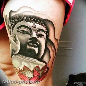 фото рисунка тату буддийские 30.11.2018 №088 - Buddhist tattoo picture - tattoo-photo.ru