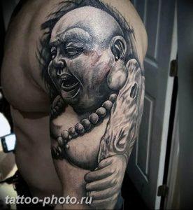 фото рисунка тату буддийские 30.11.2018 №090 - Buddhist tattoo picture - tattoo-photo.ru