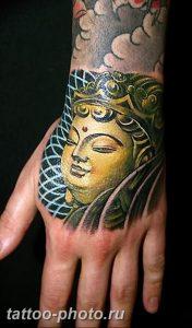 фото рисунка тату буддийские 30.11.2018 №098 - Buddhist tattoo picture - tattoo-photo.ru