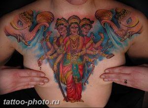 фото рисунка тату буддийские 30.11.2018 №115 - Buddhist tattoo picture - tattoo-photo.ru