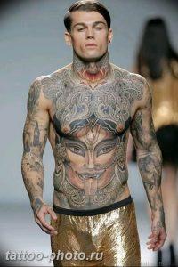 фото рисунка тату буддийские 30.11.2018 №135 - Buddhist tattoo picture - tattoo-photo.ru