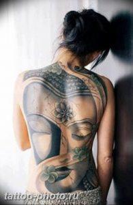 фото рисунка тату буддийские 30.11.2018 №284 - Buddhist tattoo picture - tattoo-photo.ru
