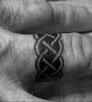 фото кельтский оберег тату 03.04.2019 №004 — celtic amulet tattoo — tattoo-photo.ru