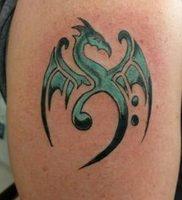 фото тату басовый ключ 01.05.2019 №081 — tattoo bass clef — tattoo-photo.ru